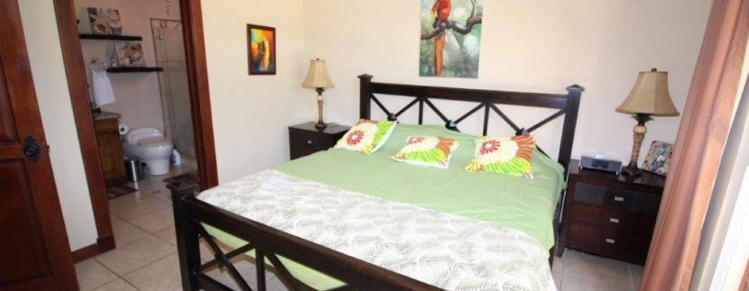 Costa-Rica-Beach-Home-for-sale-bedroom