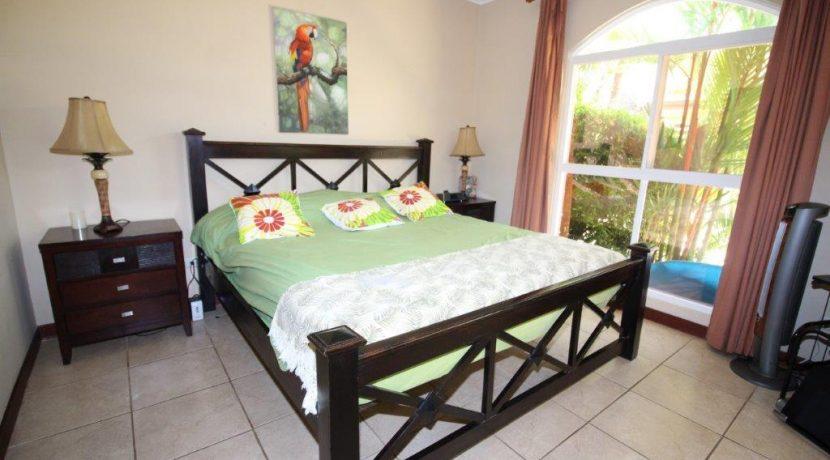 Costa-Rica-Beach-Home-for-sale-from-bedroom-door
