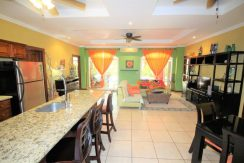Costa-Rica-Beach-Home-for-sale-from-front-door