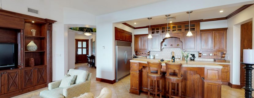 Villa-Tranquila-Kitchen-Living-Room