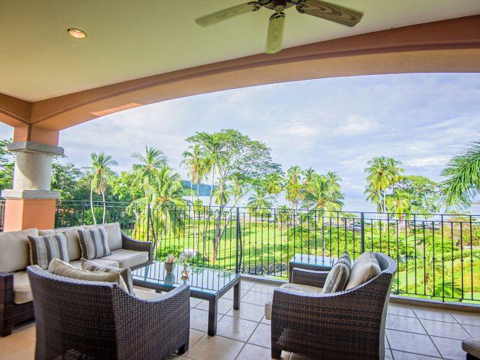 Bay Residence 9B  Ocean View 3 Bedroom Luxury Condo