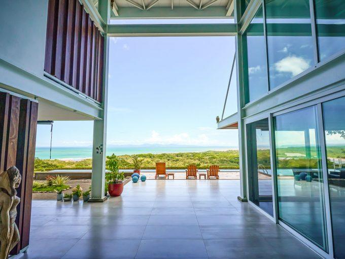 Luxury Ocean View Home with Helipad