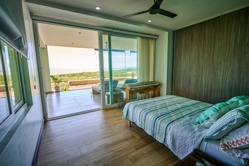 Guest room _ view