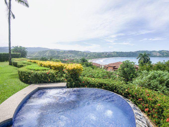 Luxury Ocean View Condo, 3 Bedroom, 3, 5  Baths – Marbella 4E